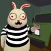 惡兔鄰居逃走 v1.0 游戲下載