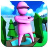 軟臂人歷險記游戲下載v1.0