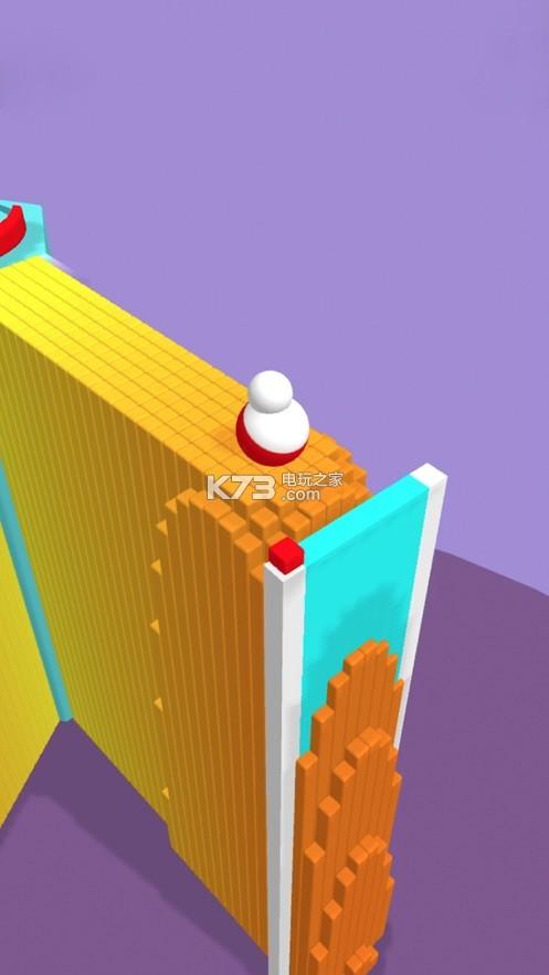 Color Roll 3D v1.0 游戲下載 截圖