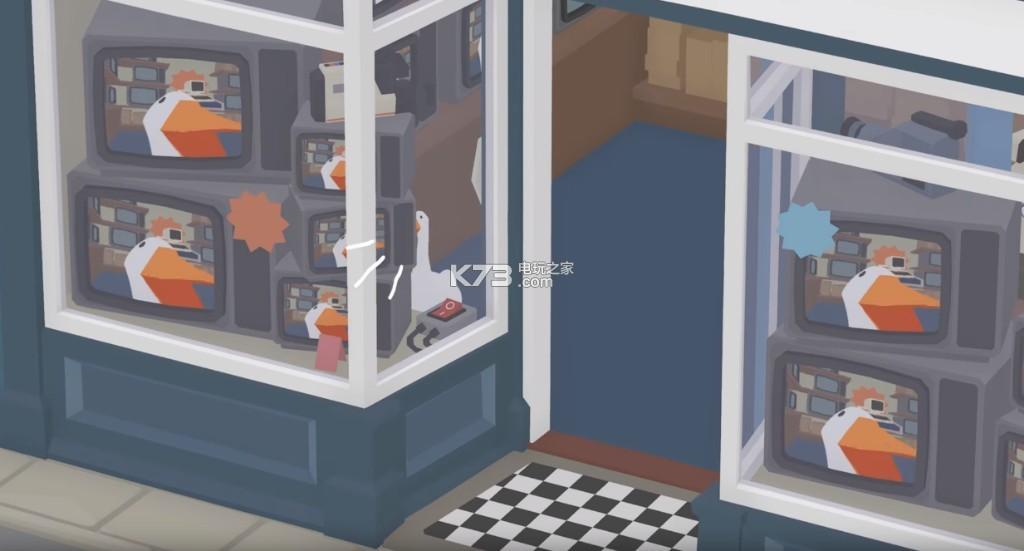 无名大鹅模拟 游戏下载 截图