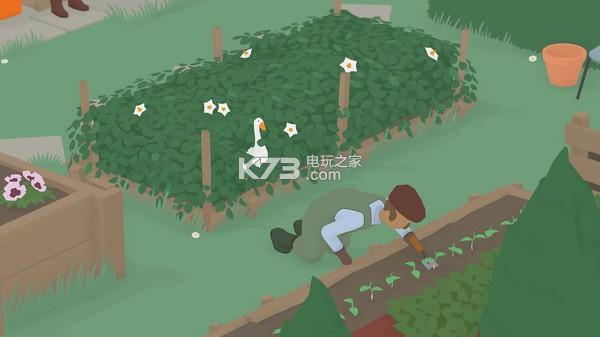 拟鹅 游戏下载 截图