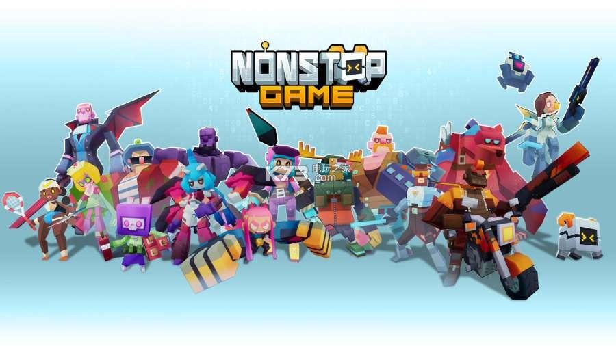 Nonstop Game v0.0.7 最新版下载 截图