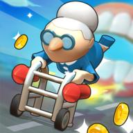 世界上最强壮的奶奶 v1.29 游戏下载