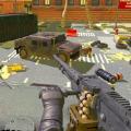 戰炮模擬器