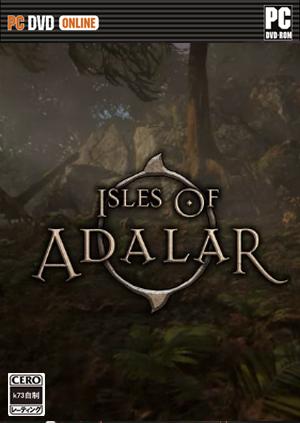 阿达拉群岛 游戏下载