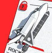 点击火箭发射器游戏下载v1.0