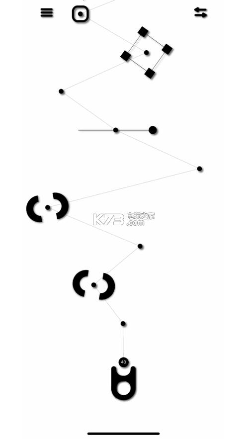 圆点冒险 v1.3 下载 截图