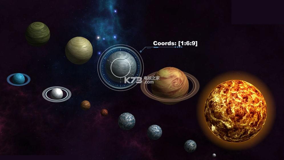 银河帝国克隆 v2.5.1 下载 截图