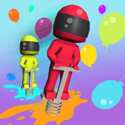 Jumpers.io v1.0 游戲下載