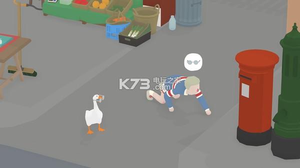 控制一只鹅的游戏 下载 截图
