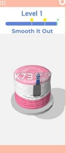 蛋糕奶油裱花 v1.11 游戲下載 截圖
