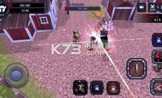 像素小矮人 v1.0.2 游戲下載 截圖