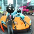 火柴人城市大冒险 v3.3.3 游戏下载