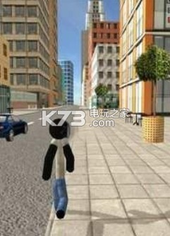 火柴人城市大冒险 v3.3.3 游戏下载 截图