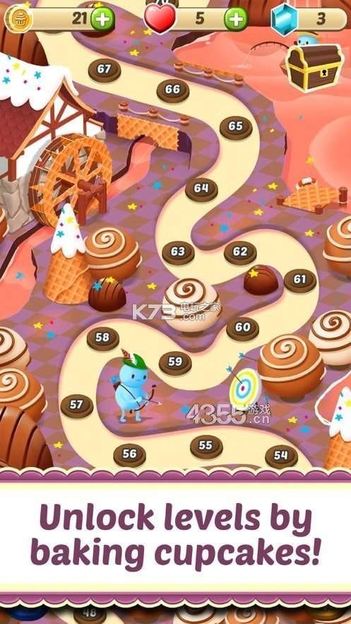 麻将面包店 v1.0 游戏下载 截图