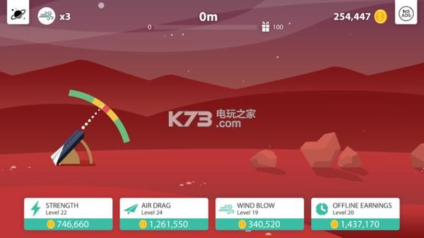 带我去月球 v4.2 游戏下载 截图