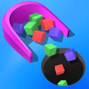 Fill Cubes游戲下載v1.0