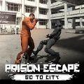 瘋城監獄越獄游戲下載v1.0