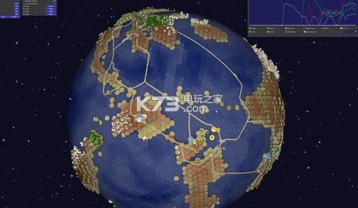 Hexa Trains 游戏下载 截图