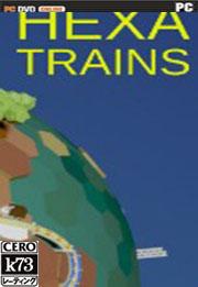 Hexa Trains游戏下载