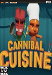 Cannibal Cuisine游戲下載