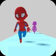 超級英雄趣味競賽下載v1.0