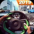 汽车模拟驾驶狂野飙车 v1.0 下载