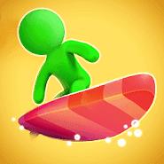 橡皮人沖浪比賽游戲下載v1.0.1