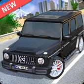 模拟驾驶奔驰大g1.7 游戏下载