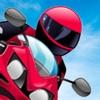 空轉摩托車比賽游戲下載v1.0