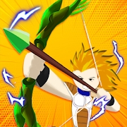 Stick Dragon Z Bow游戲下載v2.0.0