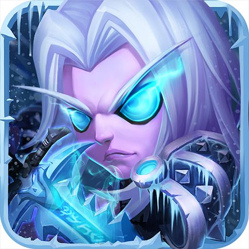 冰火启示录BT苹果版下载v1.3.90.00