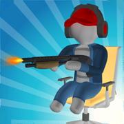 轮椅大作战游戏下载v1.0