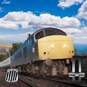 歐洲列車駕駛模擬器游戲下載v1.0