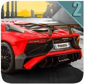蘭博基尼跑車模擬2下載v1.1