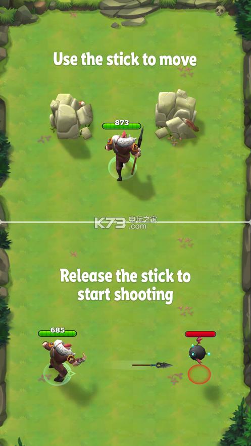 Butchero v1.0 游戲下載 截圖