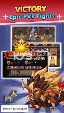 Heroes Legend v2.0.13 手游下载 截图