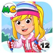 我的小镇滑雪场游戏下载v1.0