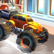 Drift Parking v1.0.9 游戏下载