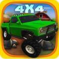 卡车试验2.5自由范围4x4游戏下载v1.32