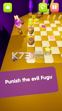 博尼克蜂蜜拼图 v1.2.21 游戏下载 截图