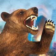 愤怒的熊横冲直撞游戏下载v1.0