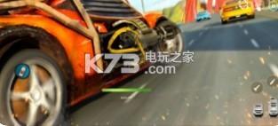 金属汽车射击 v1.0 游戏下载 截图