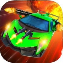 金属汽车射击游戏下载v1.0