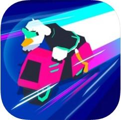 Goose Rider游戏下载v1.0