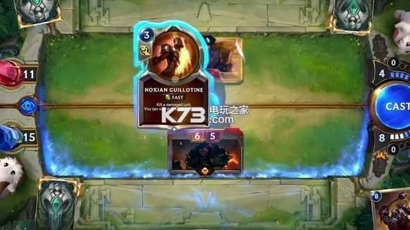 英雄联盟卡牌游戏 v1.0 截图