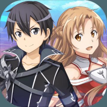 刀剑神域if台服下载v1.3.6