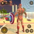 我是美国队长游戏下载v1.1
