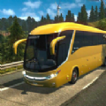 欧洲巴士司机模拟器2019游戏下载v6