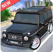 驾驶模拟奔驰房车游戏下载v1.22